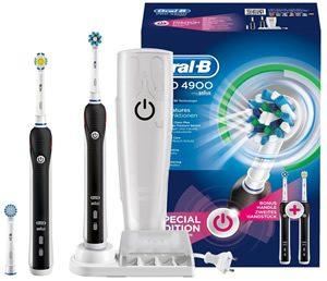 betere elektrische tandenborstel